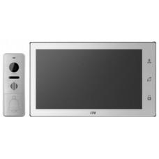 CTV-DP4102FHD Комплект видеодомофона
