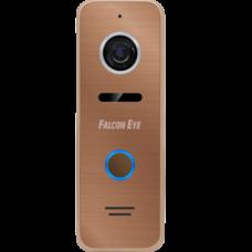 Вызывная видеопанель FE-ipanel 3 (Bronze)
