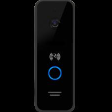 Вызывная видеопанель FE-ipanel 3 ID (Black)