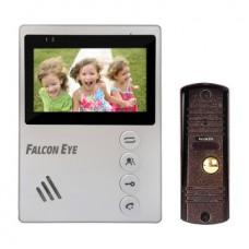 Комплект видеодомофона KIT- Vista