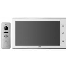 CTV-DP4105AHD Комплект цветного видеодомофона