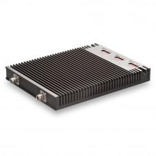 Трехдиапазонный репитер GSM900/1800 и 3G KROKS RK900/1800/2100-70M
