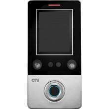 CTV-F10EM Биометрический терминал контроля доступа